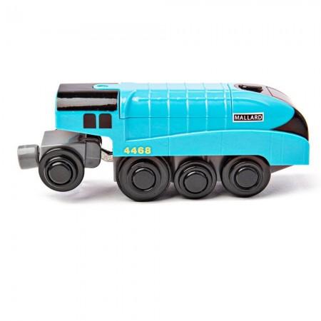 Locomotiva Electrica Bigjigs