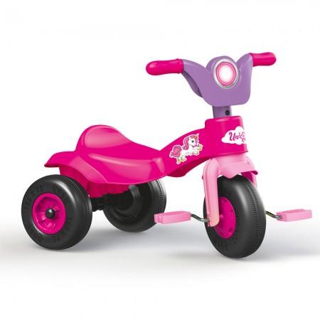 Prima mea tricicleta - Unicorn Dolu