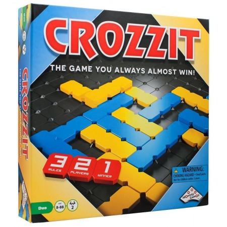 Joc de strategie - Crozzit Identity Games