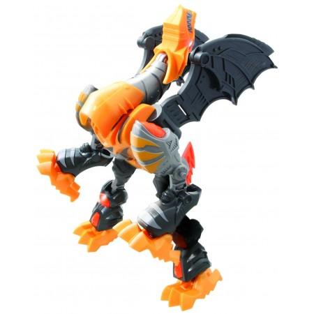 Robot Converters - M.A.R.S (Dragon) Cybotronix