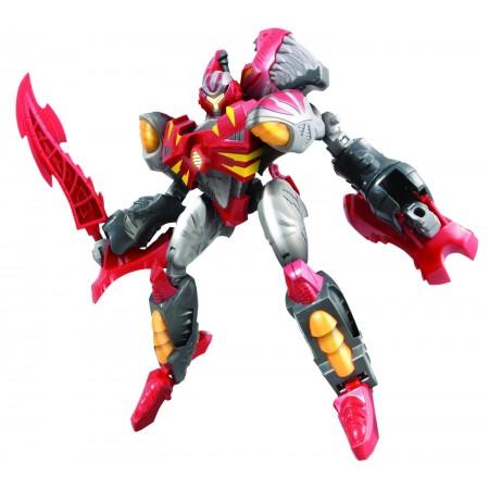 Robot Converters - M.A.R.S (T-Rex) Cybotronix