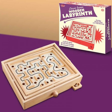 Joc - Labirintul numerelor Tobar
