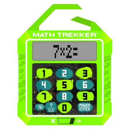 Joc matematic portabil - Inmultiri si impartiri Educational Insights