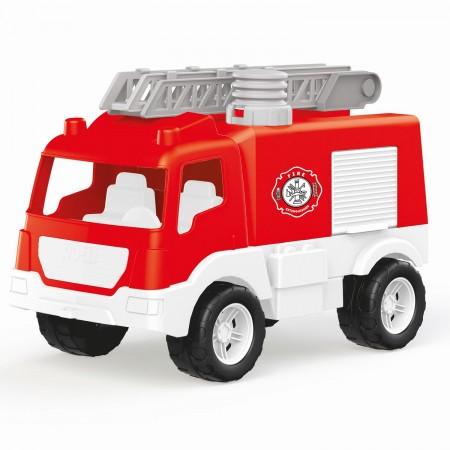 Masina de pompieri - 38 cm Dolu