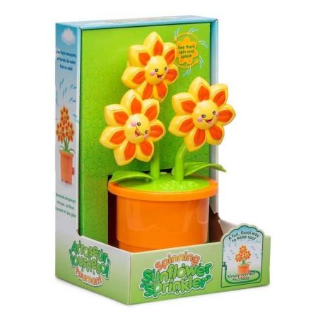 Stropitoare rotativa - Floarea-soarelui Tobar