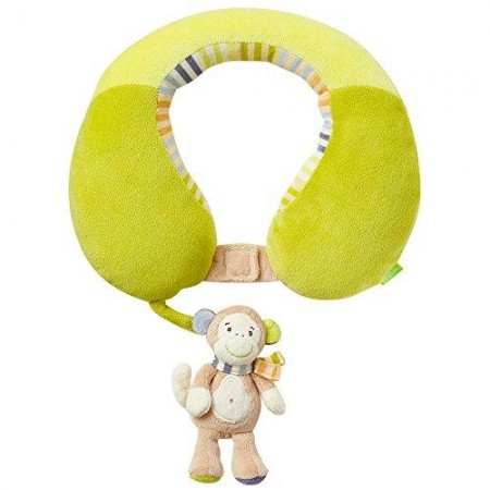 Pernuta suport pentru gat - Maimutica Fehn