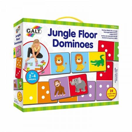 Joc - Domino gigant Jungla Galt