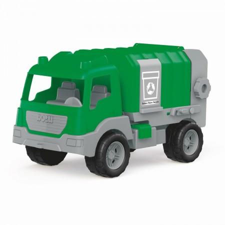 Camion de gunoi - 43 cm Dolu