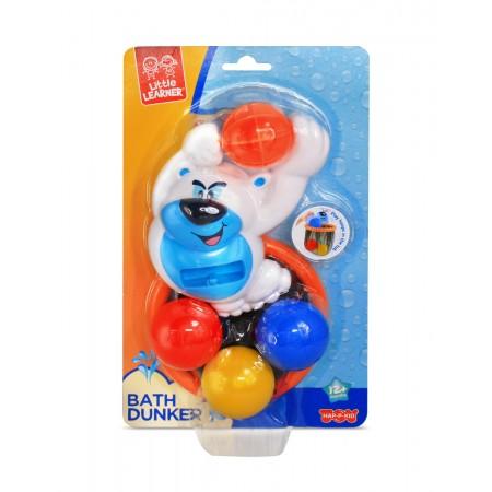 Cosulet de baschet - Ursulet polar Little Learner