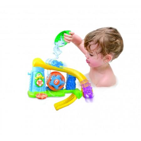 Jucarie pentru baie - Aqua Park Little Learner
