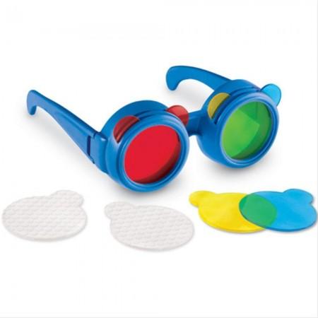 Ochelari pentru mixarea culorilor Learning Resources