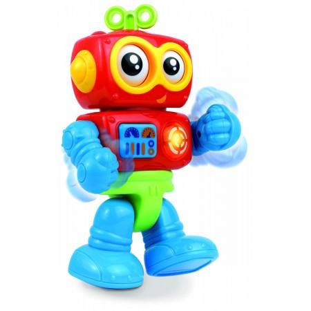 Jucarie interactiva – Primul meu robotel Little Learner