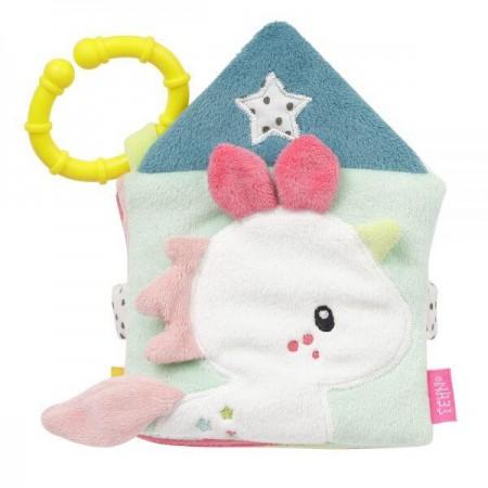 Carticica din plus pentru bebelusi - Aiko & Yuki Fehn