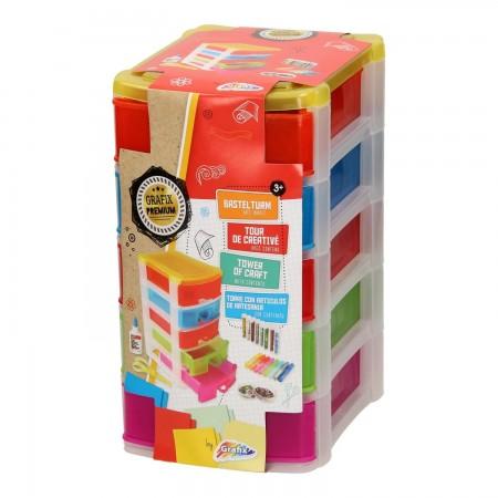 Set creativ - Tower of Craft Grafix