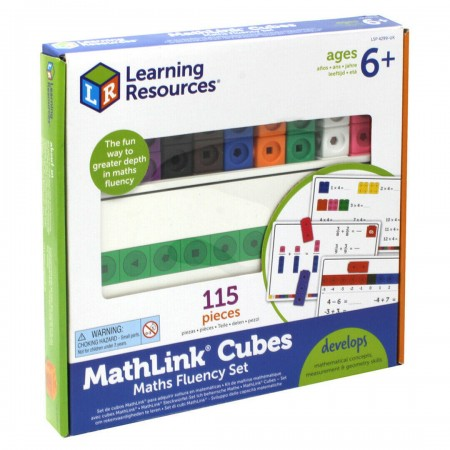 Set MathLink pentru avansati Learning Resources
