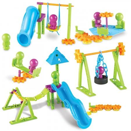 Set STEM - Parcul de distractii Learning Resources