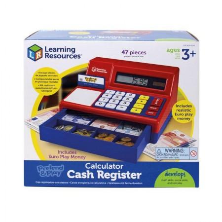 Casa de marcat (Euro) Learning Resources
