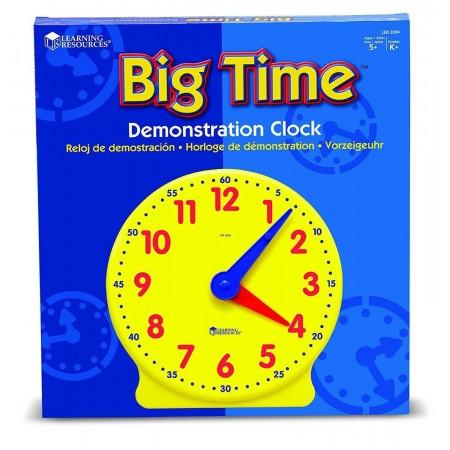 Ceasul clasei Learning Resources