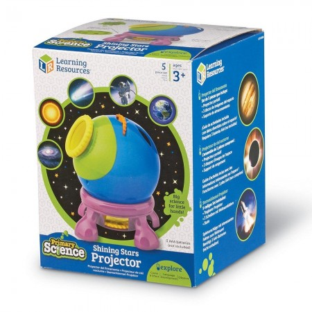 Primul meu proiector spatial Learning Resources