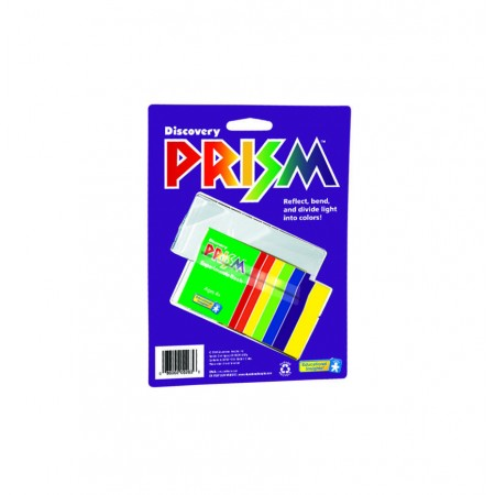 Prisma discovery Educational Insights