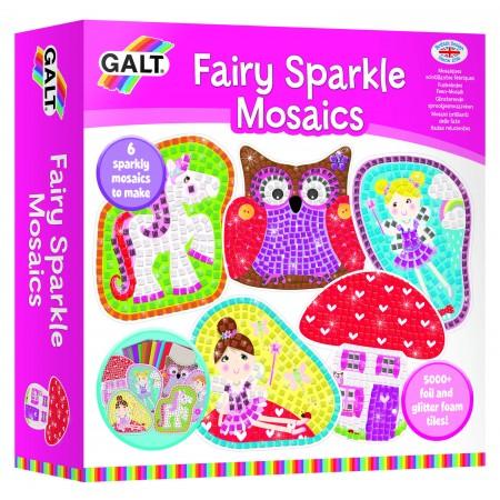 Set creativ - Mozaic Fairy Friends Galt