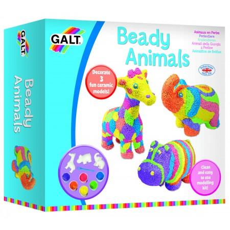 Set creativ - Animalute curcubeu Galt
