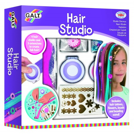 Set creativ - Hair studio Galt