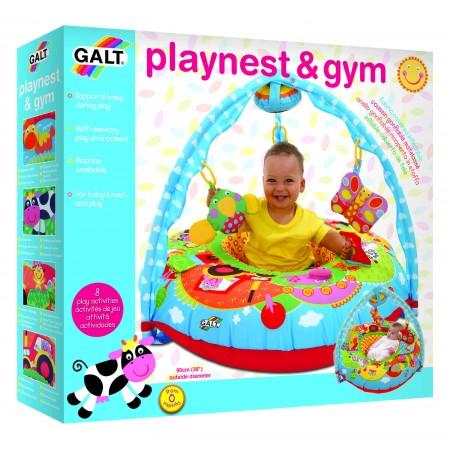 Centru de joaca si activitati Ferma Galt