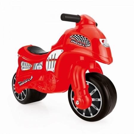 Prima mea motocicleta - Rapida Dolu