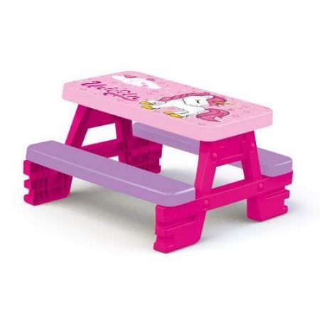 Masuta de picnic - Unicorn Dolu