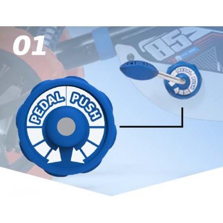 Kart Berg Buzzy Nitro 2 in 1