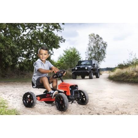 Kart Berg Jeep Buzzy Rubicon