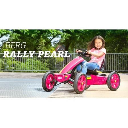 Kart BERG Rally Pearl