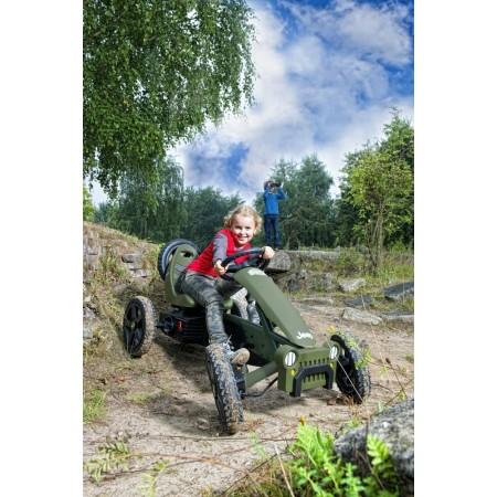 Cauciuc 12x2,50-9 all terrain Berg
