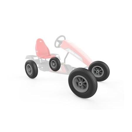 Roata Kart Berg Extra Sport Red