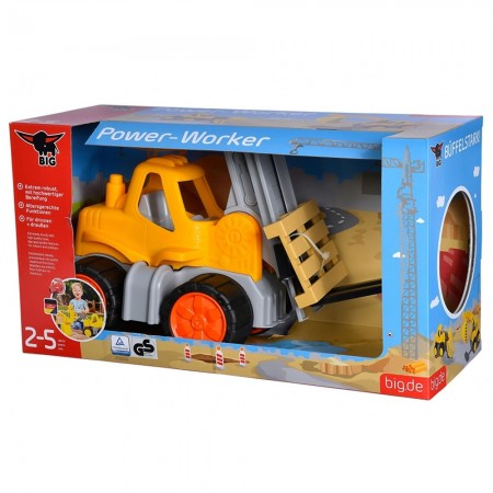 Stivuitor Big Power Worker Forklift*