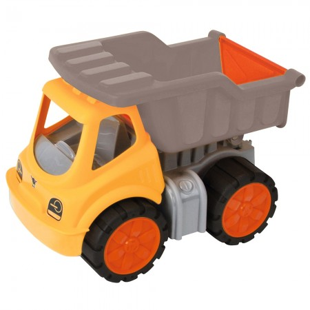 Camion basculant Big Power Worker Dumper*