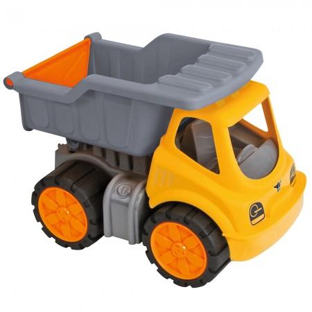 Camion basculant Big Power Worker Dumper*