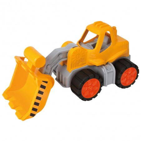 Buldozer Big Power Worker Wheel Loader*