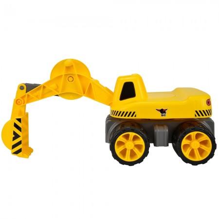 Excavator Big Power Worker Maxi Digger*
