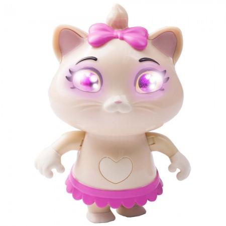 Figurina Smoby 44 Cats Pilou 15,3 cm cu sunete si lumini*