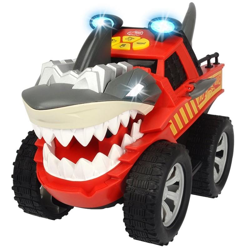 Masina Dickie Toys Shaking Shark*