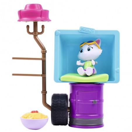 Set Smoby 44 Cats Figurina Milady cu accesorii*