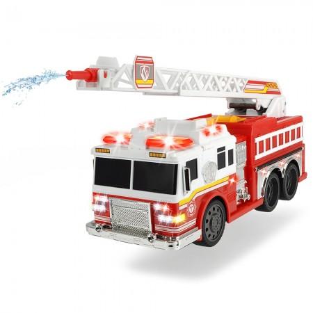 Masina de pompieri Dickie Toys Fire Commander Truck*