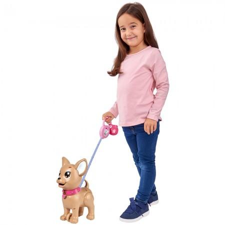 Jucarie Simba Caine Chi Chi Love Poo Puppy cu accesorii*