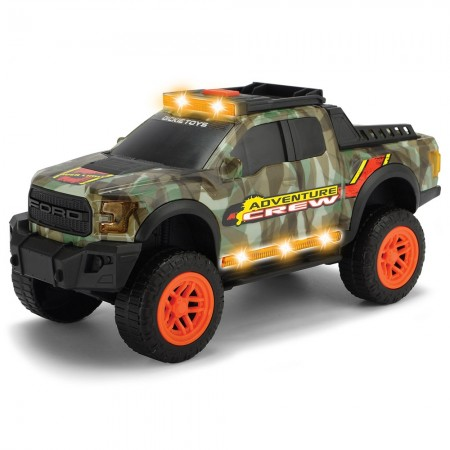 Masina Dickie Toys Ford F150 Raptor*