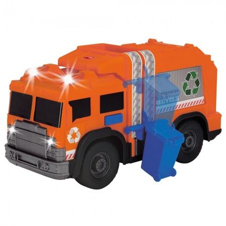 Masina de gunoi Dickie Toys Recycle Truck*