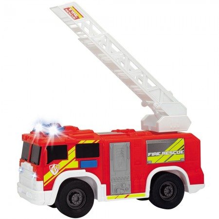 Masina de pompieri Dickie Toys Fire Rescue Unit*