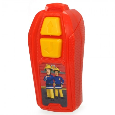 Jucarie Dickie Toys Elicopter Fireman Sam Wallaby 2*
