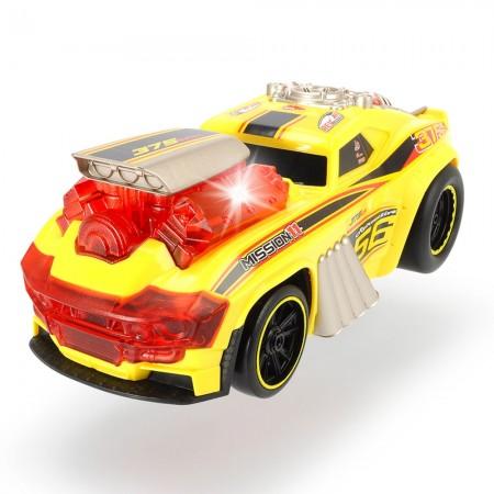 Masina Dickie Toys Skullracer*